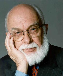 James Randi, o caçador de paranormais