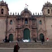 Encantos do Peru: parte 01