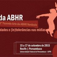 2º Simpósio Nordeste da ABHR