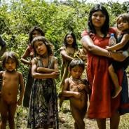 Tribo Pirahã: a cultura que está alterando a teoria da gramática universal.