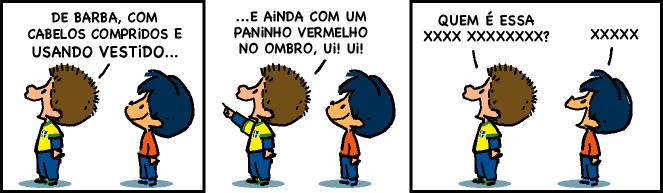 A escola brasileira na atualidade