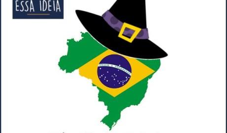 Dia 31 de outubro é declarado por lei, o Dia das Bruxas Wiccas, no Estado de São Paulo.