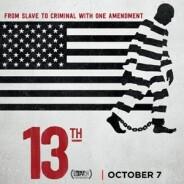 """Documentário """"13th"""" traça caminho da escravidão até prisões em massa de negros dos EUA"""