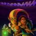 Ilustrador cria cartazes e sinopses de animações sobre o folclore brasileiro