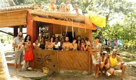 Mapeamento de Ecovilas e Comunidades Alternativas do Brasil
