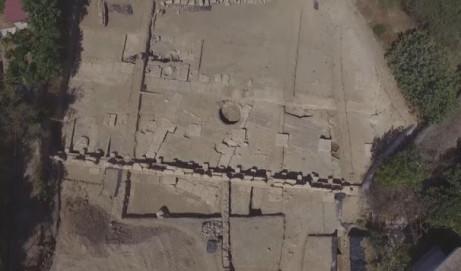 Templo perdido de Ártemis é encontrado na ilha grega Eubéia