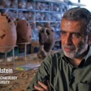 """""""O Êxodo não existiu"""", diz o arqueólogo Israel Finkelstein"""