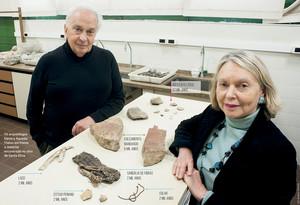 Sítio perto de Cuiabá indica presença do homem há 27 mil anos em Mato Grosso