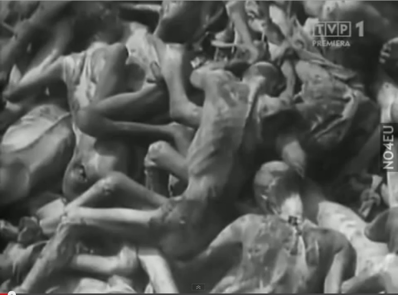 Resultado de imagem para hitchcock campos de concentração